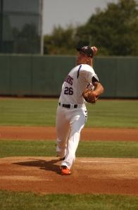 Kevin Gausman (Corey Rinker) 8-12-12 (103)